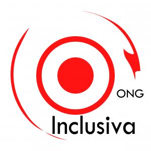Logotipo ONG Inclusiva